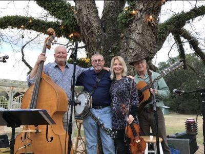 Crossroad Bluegrass
