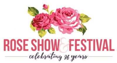 """Thomasville 96th Annual Rose Show and Festival """"Art in the Park"""" Arts and Craft Vendors"""