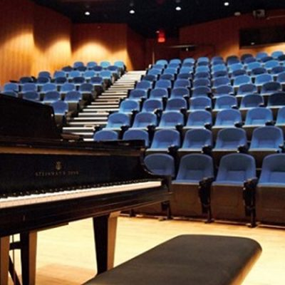 Dohnanyi Recital Hall