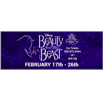 Auditions for Beauty and the Beast!