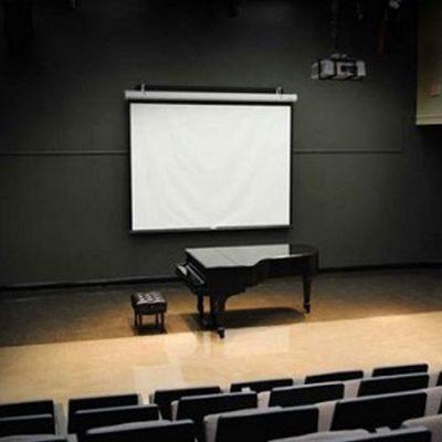 Lindsay Recital Hall