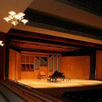 Opperman Music Hall - Florida State University
