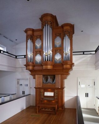 Tallahasee Chapter - American Guild of Organists