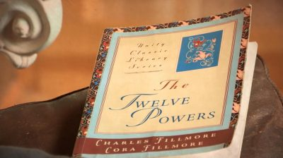 """A Sound Called Unity: The Twelve Powers"" Documentary Film"
