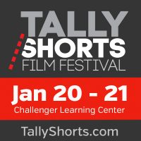 2017 Tally Shorts Film Festival