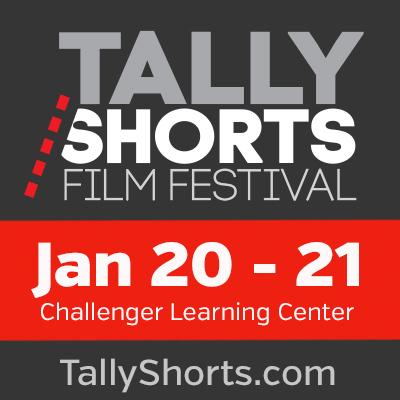 2017 Tally Shorts Film Festival