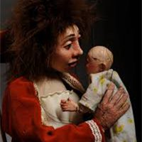 """Cashore Marionettes """"Simple Gifts"""" presented by TEF and TCA and Residency"""