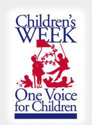 Children's Week 2017