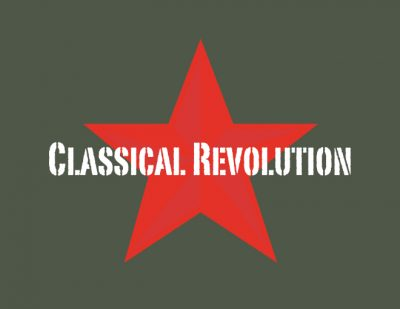 Classical Revolution Tallahassee Presents Musical Mixology