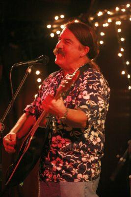 Del Suggs at The Dixie Theatre