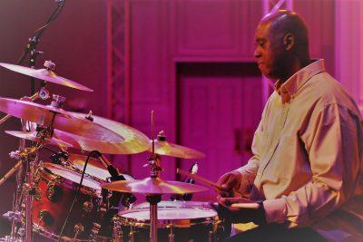Leon Anderson Band