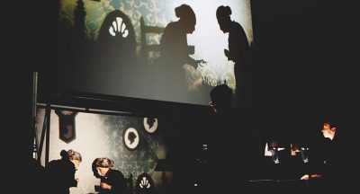 Manual Cinema Presenting Ada/Ava