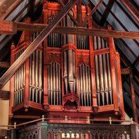Nathaniel Gumbs, Organist, in Recital