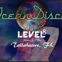 Ocean Disco at Level 8 Lounge