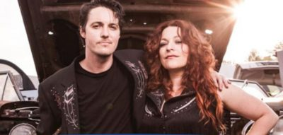 Shovels & Rope, in concert at Capital City Amphitheater
