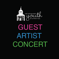TYO Guest Artist Concert: TYO Takes Off!