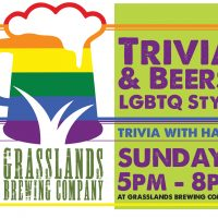 Trivia & Beers, LGBTQ Style