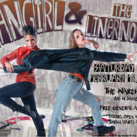 fangirl & the liner notes - an interdisciplinary dance performance