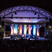 Capital City Amphitheater/Cascades Park