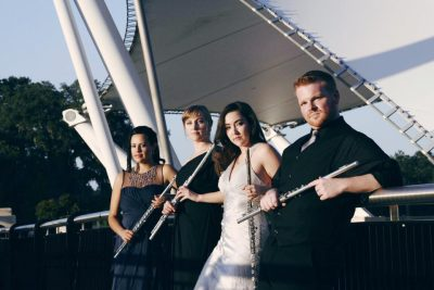 Promising Artists of the 21st Century - Preview Concert
