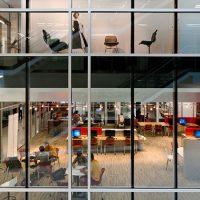 Art & Design Library at FSU (WJB Library)