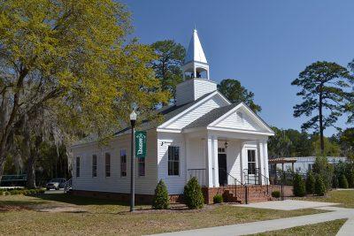 Balfour Chapel, Forbes Campus Thomas University