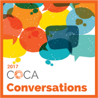 COCA Conversation: Creating Your Elevator Pitch