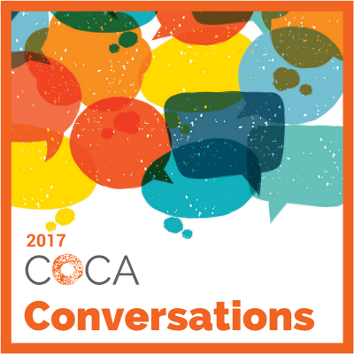 COCA Conversation: Creating Your Elevator Pitch