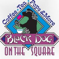 Black Dog on the Square