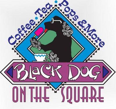 Black Dog on the Square