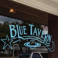 Blue Tavern