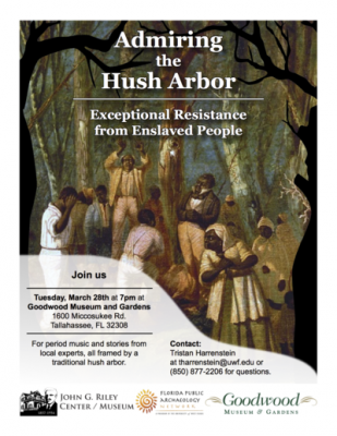 primary-Admiring-the-Hush-Arbor--Exceptional-Resistance-from-Enslaved-Americans-1487259183