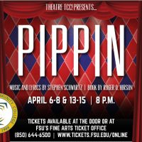 Pippin at Theatre TCC!