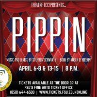 Pippin at Theatre TCC!
