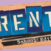 RENT - School Edition