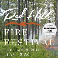 Red Hills Fire Festival