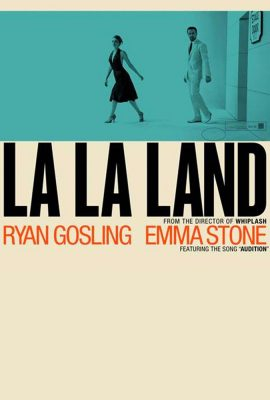 SLC Alternatives Presents: La La Land