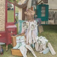 Sweet South Cottage French Country Flea Market - Spring Edition