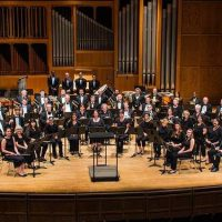 Tallahassee Winds - February Concert