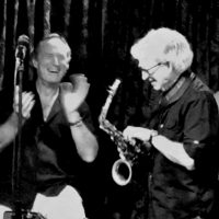 Tony Partington with Bo May and the Rio Carrabelle Quartet