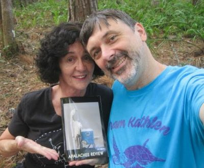 Valetine's Day Literature with Mary Jane Ryals and Michael Trammel