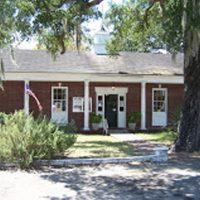 Apalachicola Margaret Key Library