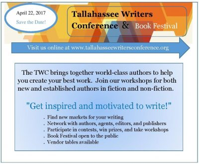 Tallahassee Writers Conference