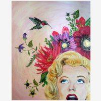 Honey Hilliard Art Gallery & Studio
