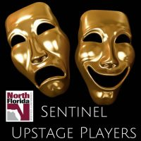 """One-Act Extravaganza"" by North Florida Community College Sentinel Upstage Players"