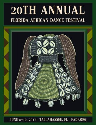 20th Annual Florida African Dance Festival