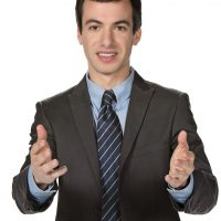 A Conversation with Nathan Fielder