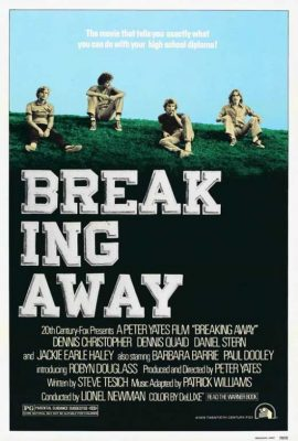 Breaking Away (1979) PG