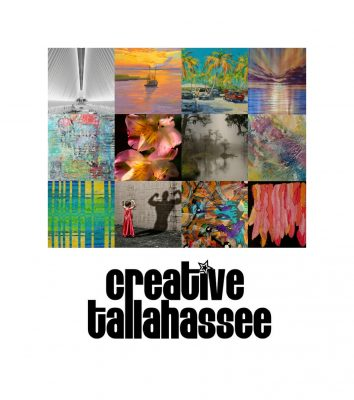 Creative Tallahassee 2017 Exhibition Reception