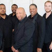 First Friday Outdoor Concert featuring Carolina Soul Band
